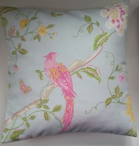 "Cushion Cover in Laura Ashley Summer Palace 14"" 16"" 18"" 20"""